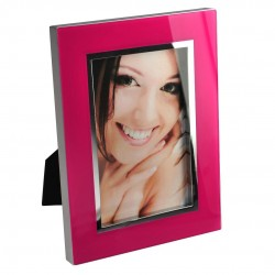GOLDBUCH GOL-920062 Photoframe BELLA VISTA pink for 10x15 photo