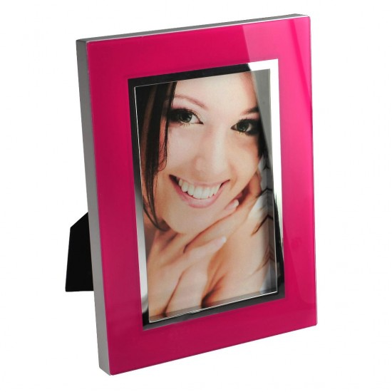 GOLDBUCH GOL-920063 Photoframe BELLA VISTA pink for 13x18 photo