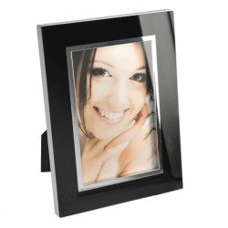 GOLDBUCH GOL-920072 Photoframe BELLA VISTA black for 10x15 photo