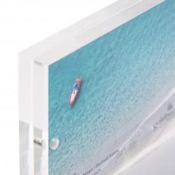 GOLDBUCH GOL-950012 Photoframe PURE acrylic for 10x15cm photo