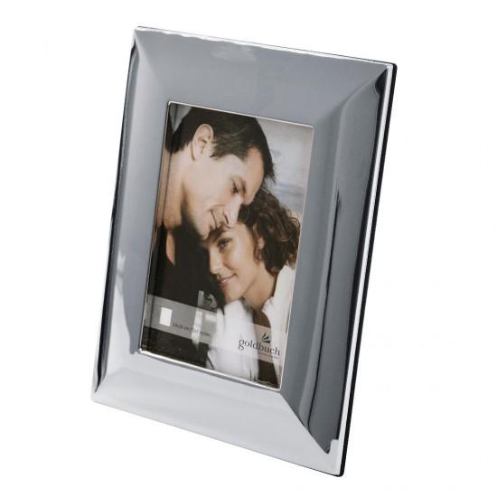 GOLDBUCH GOL-960202 Photoframe CLASSICO 10x15 cm silver