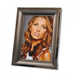 Hama Denver silver 10x15 portrait metal 57345