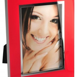 GOLDBUCH GOL-920053 Photoframe BELLA VISTA red for 13x18 photo