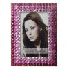 GOLDBUCH GOL-940012 Photoframe Cristal brown - 10 x 15 cm
