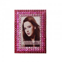 GOLDBUCH GOL-940022 Photoframe Cristal red - 10 x 15 cm