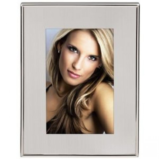 Hama Basel silver 13x18 portrait metal 65196