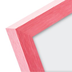 GOLDBUCH GOL-910206 Photoframe COLOR UP red for 30x40 cm photo