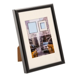 GOLDBUCH GOL-910222 Photoframe PURO grey for 10x15 cm photo