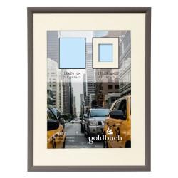 GOLDBUCH GOL-910225 Photoframe PURO grey for 18x24 cm photo
