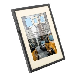 GOLDBUCH GOL-910228 Photoframe PURO grey for 30x40 cm photo