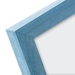 GOLDBUCH GOL-910306 Photoframe COLOR UP blue for 30x40 cm photo