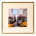 Frame for 18x18 cm