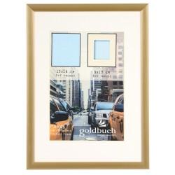 GOLDBUCH GOL-910323 Photoframe PURO gold for 13x18 cm photo