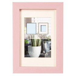 GOLDBUCH GOL-910412 Photoframe COSEA light pink for 10x15 cm photo