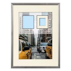 GOLDBUCH GOL-910423 Photoframe PURO silver for 13x18 cm photo