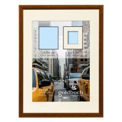 GOLDBUCH GOL-910523 Photoframe PURO bronze for 13x18 cm photo