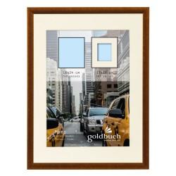 GOLDBUCH GOL-910525 Photoframe PURO bronze for 18x24 cm photo