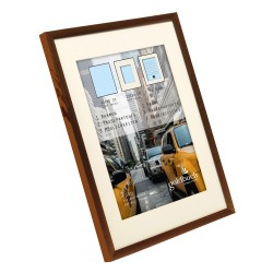 GOLDBUCH GOL-910528 Photoframe PURO bronze for 30x40 cm photo