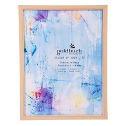GOLDBUCH GOL-910606 Photoframe COLOR UP natural for 30x40 cm photo