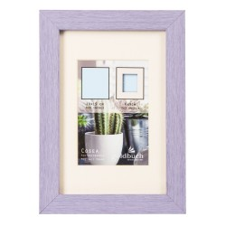 GOLDBUCH GOL-910612 Photoframe COSEA purple for 10x15 cm photo
