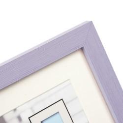 GOLDBUCH GOL-910615 Photoframe COSEA purple for 18x24 cm photo
