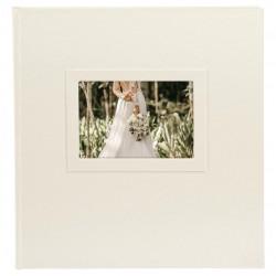 Goldbuch GOL-08009 Marriage Album Heart Beat - Pearl Shine