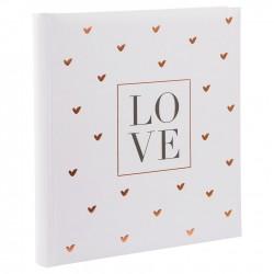 GOLDBUCH GOL-08173 marriage album LOVE