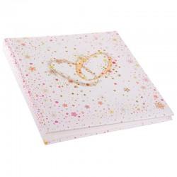 GOLDBUCH GOL-08345 marriage album CRYSTAL ROMANCE