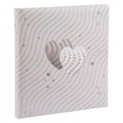 GOLDBUCH GOL-08385 TURNOWSKY marriage album SILVER HEARTS