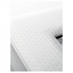 Walther Design UH-160 marriage album Glamour 33x34, 50 white Pages