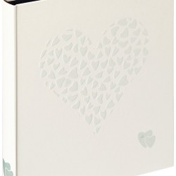 Walther Design FA-132 marriage album Just for Love