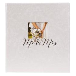 GOLDBUCH GOL-08388 marriage album Mr & Mrs