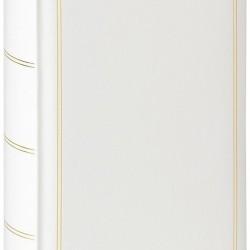 Walther Design ME-140-W slip in album MONZA white for 300 photo's
