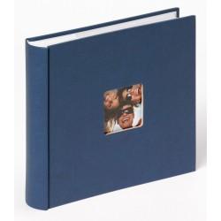 Walther Design ME-110-L slip-in album FUN blue memo slip-in 200