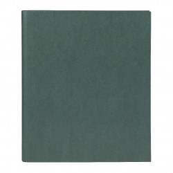 GOLDBUCH GOL-37748 ringbinder HENNEP dark green - 4 rings