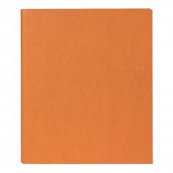 GOLDBUCH GOL-37749 ringbinder HENNEP terracotta orange - 4 rings