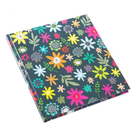 GOLDBUCH GOL-42240 TURNOWSKY Poetrybook BLOOMING TALES notebook