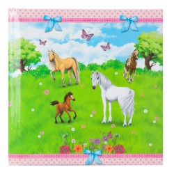 GOLDBUCH GOL-41076 poetry book HORSE PASTURE