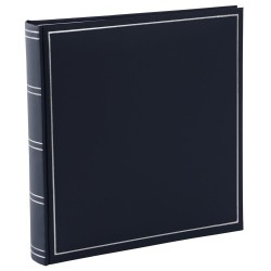 GOLDBUCH GOL-31372 photo album CLASSIC blue, 30x31 cm, 100 blz.