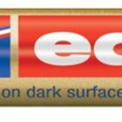 Edding 751-9-053 creative gloss paint marker Gold