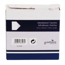 GOLDBUCH GOL-83093 photo corners 250 pcs